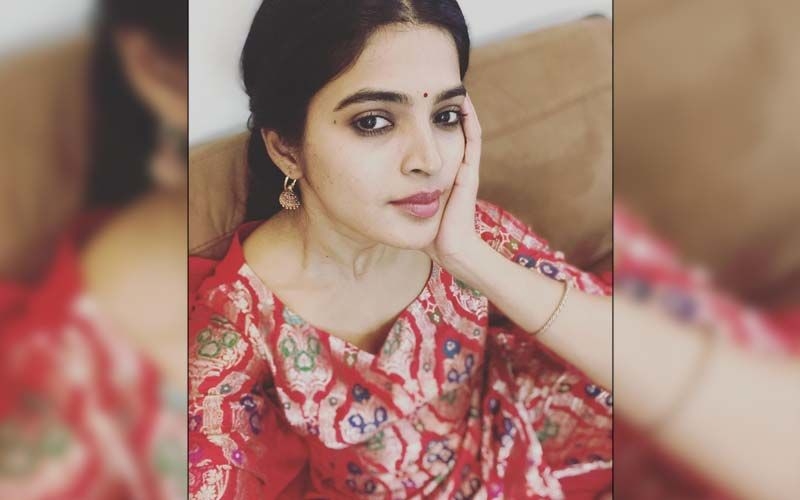 Azhagiya Kanne: Pallu Padama Paathuka Fame Sanchita Shetty To Be The Female Lead Of A Woman-Centric Drama