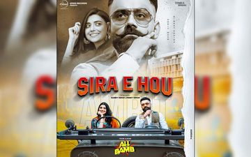 Catch 'Sira E hou' By Amrit Maab Ft. Nimrat Khaira Exclusive With 9X Tashan
