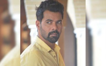 Shabir Ahluwalia Replies If Abhi's Death Will End His Character In Kumkum Bhagya?