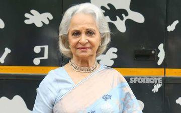 Waheeda Rehman Birthday Special: Aaj Phir Jeene Ki Tamanna Hai, Piya Tose Naina Laage Re And More; 5 Iconic Hit Songs Of The Legendary Actress