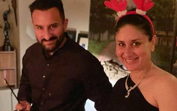 Kareena Kapoor Khan And Saif Ali Khan Blessed With A Baby Boy: What Is The Couple Planning To Name Their Second Child? Twitter Erupts With Wild Guesses