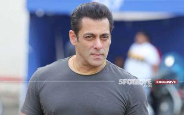 Salman Khan To Begin Work On Kabhi Eid Kabhi Diwali Post Wrapping Up Antim: The Final Truth - EXCLUSIVE