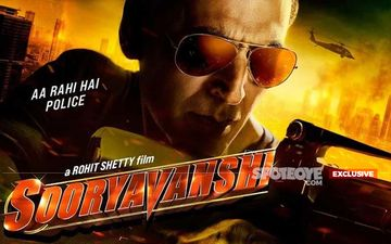 Sooryavanshi: Deadlock Nearly Resolved, Akshay Kumar Starrer Prepares For The Biggest Release Since COVID-19 Pandemic-EXCLUSIVE
