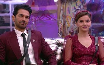 Bigg Boss 14: Winner Rubina Dilaik Opens Up On Being Protective About Her Relationship With Hubby Abhinav Shukla; Says 'We Have Found A New Strength Within Each Other'
