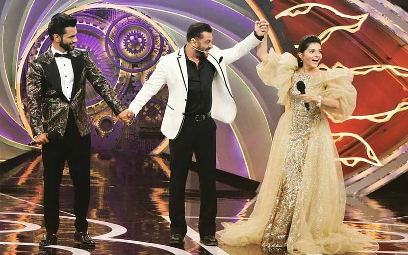 Bigg Boss 14: Winner Rubina Dilaik Drops FIRST Post After Big Win; Thanks Host Salman Khan For THIS