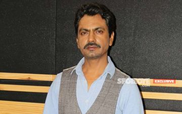 Nawazuddin Siddiqui Defends Filmmakers' Rights Release On OTT, 'Do We Even Know When The Audience Will Feel Safe In A Theatre' -EXCLUSIVE