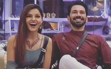 Bigg Boss 14: Winner Rubina Dilaik Reveals What Her Reaction Will Be If Girls Eye Husband Abhinav Shukla; Says 'It Just Gives Me A Sense Of Pride'
