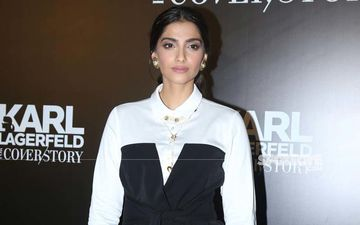 Sonam Kapoor Has A Question On Coronavirus Vaccination, It Concerns Her Grandparents And Parents