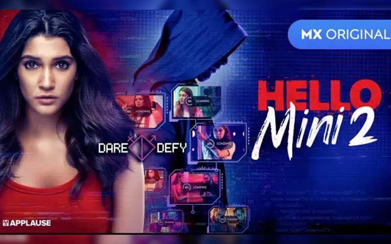 Hello Mini 2: Here Are 5 Reasons Why One Must Watch The Riveting Psychological Thriller Series Starring Anuja Joshi
