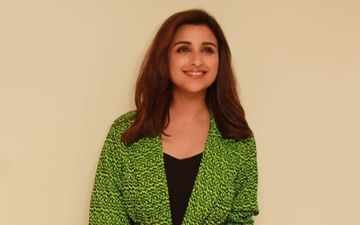 The Girl On The Train: Parineeti Chopra Is Overwhelmed With The Response Her Film Has Recieved