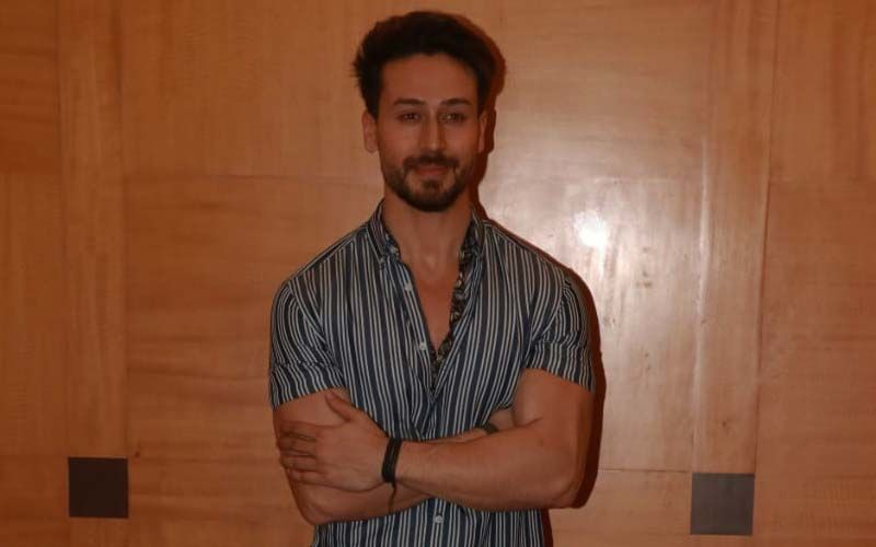 Tiger Shroff Drops The Acoustic Version Of Casanova, Keeps His Fingers Crossed, Wants Fans To Shower Love