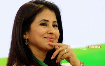 Happy Birthday Urmila Matondkar: When The Rangeela Star's Entire Lift Lobby Leading Upto Her Apartment Was Strewn With Flowers - EXCLUSIVE
