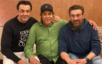 Apne 2: Makers Of Dharmendra, Sunny Deol And Bobby Deol Starrer To Rope In Boxing Trainer Of Sylvester Stallone's Films Creed-REPORT