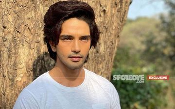 Bigg Boss 14: Television's New Vampire Harsh Rajput To Enter The Show- EXCLUSIVE