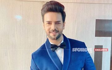 Sanjay Gagnani Returns To Kundali Bhagya, Dismisses Reports Of Having Differences With Producers, 'Balaji Is My Family And Will Always Be' - EXCLUSIVE