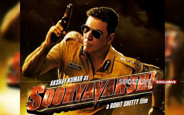 Akshay Kumar's Sooryavanshi Likely To Release This Summer, To Have The Biggest Post-COVID Release - EXCLUSIVE