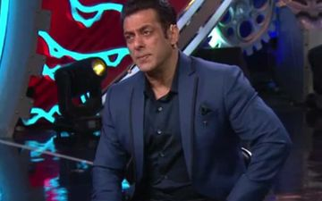 Bigg Boss 14 Weekend Ka Vaar: Salman Khan Starts The Show In A Not So Happy Mood; 'I Didn't Want To Return To Host After Last Night's Episode'
