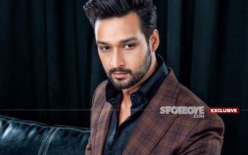 Sourabh Raaj Jain: 'I Don't Think Twice before Taking Up Projects Which Have Social Issues'- EXCLUSIVE