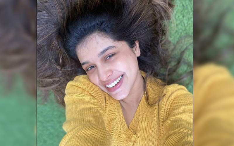 Sanskruti Balgude To Sizzle On The Screen With This Brand New Music Video Coming Soon