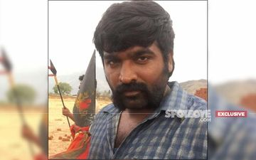 Vijay Sethupathi On Playing The Evil Child Killer, 'The Idea Of Killing Two Kids In Master Really Worried Me' - EXCLUSIVE