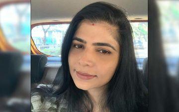 Chinmayi Sripada Responds To The Deleted Scene In Vijay Chandrasekhar's Master