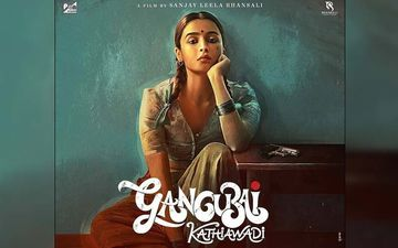 Alia Bhatt's Gangubai Kathiawadi To Wrap Up This Week; Sanjay Leela Bhansali Eyeing Eid 2021 Release