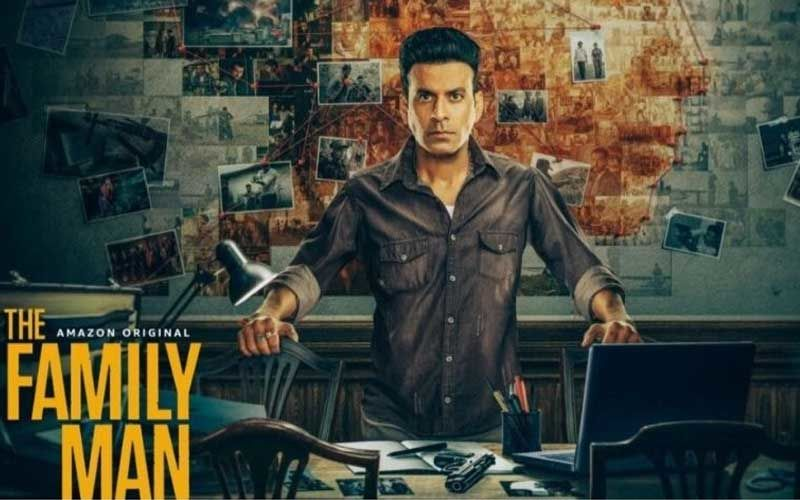 The Family Man 2: Manoj Bajpayee Starrer Web Series Is NOT Getting Shelved; Second Season To Release Soon