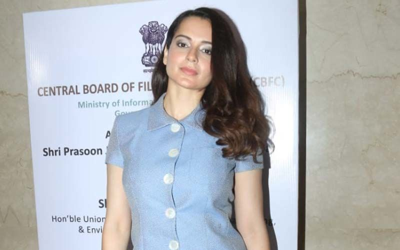 Kangana Ranaut Has Full Confidence That Narendra Modi Will Be The Prime Minister In 2024