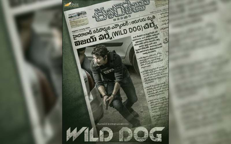 Wild Dog Trailer Review: Nagarjuna Is Killing It In His Action Avatar