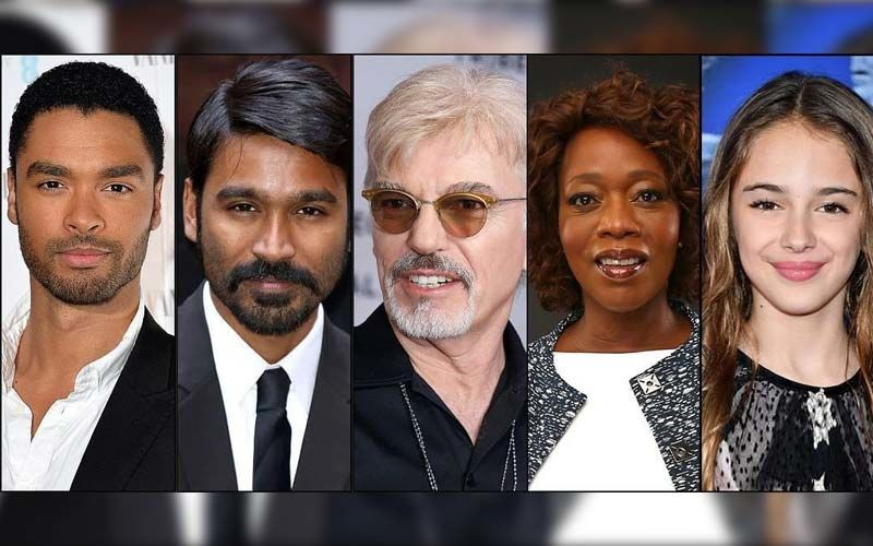 The Gray Man: Dhanush Raja's Hollywood Film To Be Shot In Prague After The California Schedule