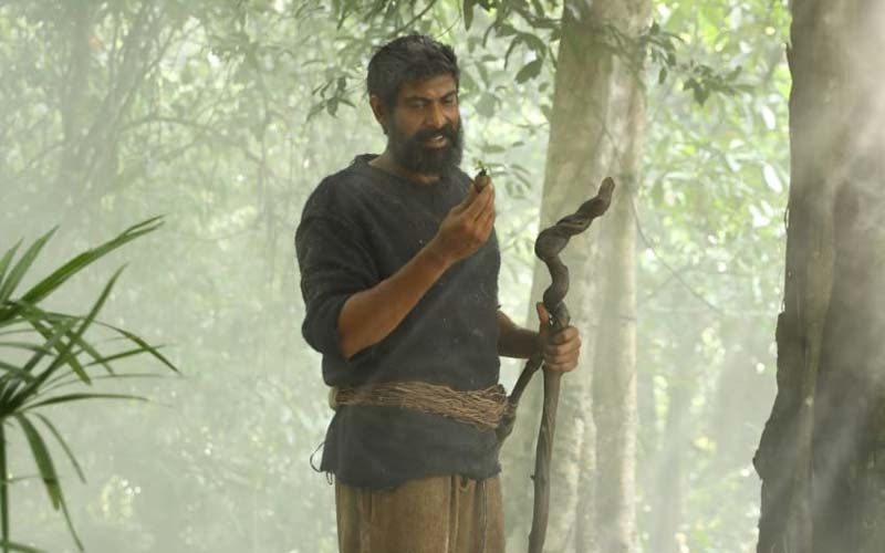 Rana Duggabati's Haathi Mere Saathi Team Relocated The Set After The Destruction Of Santhanpara Forest By Floods