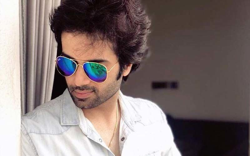 Pratigya 2 Actor Arhaan Behll, 'When I Do A Show, I Never Think For How Many Months Or Years Will It Go On For'
