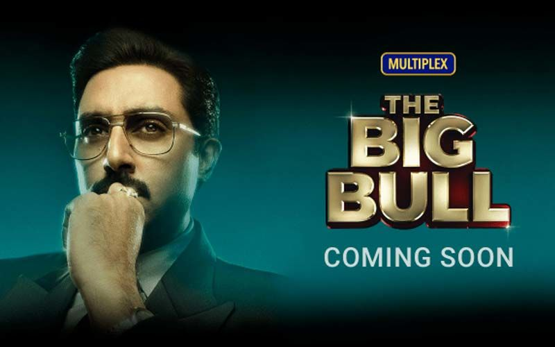 The Big Bull Trailer REVIEW: Abhishek Bachchan's Gujarati Accent Is Bang-On