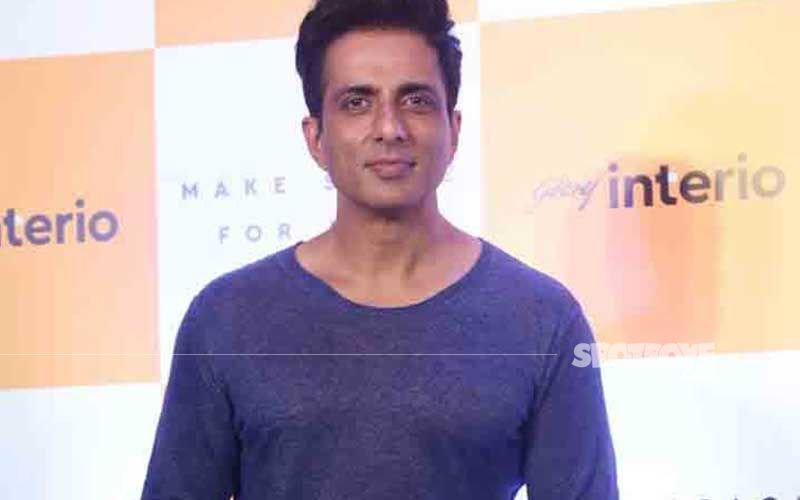 Sonu Sood Says 'Remember Coming From Moga To Mumbai On An Unreserved Ticket'; Reacts As Airline Honours Him With Special Feature On Aircraft