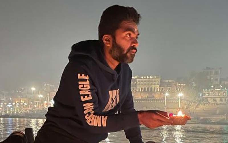 """A Movie Really Close To My Heart"" Silambarasan TR Says About Jyothika Saravanan Starrer Film"
