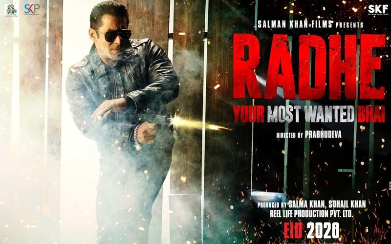 Radhe – Your Most Wanted Bhai: Makers To Not Tease Fans With Teaser; Will Release Trailer Of Salman Khan's Film Instead In First Week Of April?