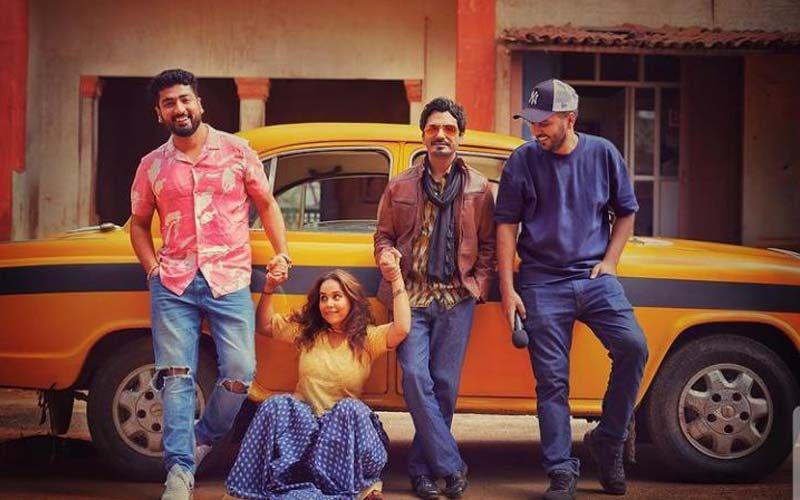 Nawazuddin Siddiqui Speaks About His Music Video Debut With B Praak's Baarish Ki Jaaye