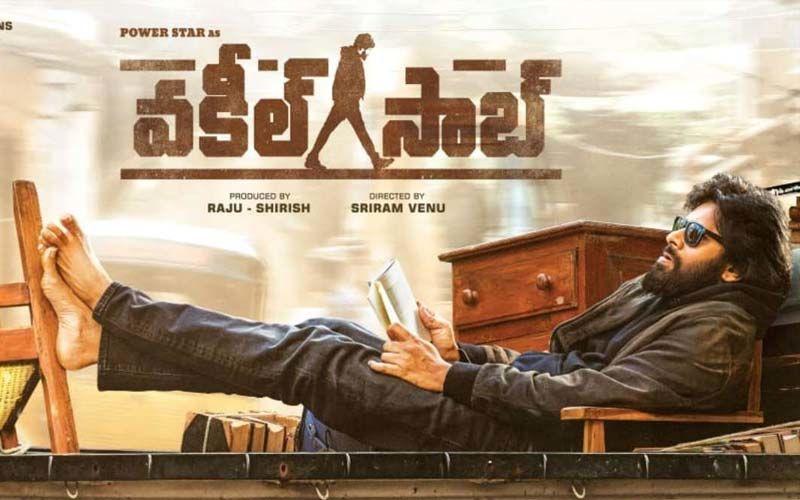 Pink Telugu Remake: Pavan Kalyan Hogs The Limelight From Film's 3 Leading Ladies, Netizens Express Anger