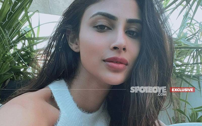 "Mouni Roy: ""I Am Over That Feeling Of 'How Am I Looking?', You Don't Have To Look Good, You Have To Look Like Your Character""- EXCLUSIVE VIDEO"