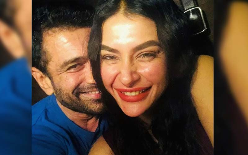 Before Meeting Pavitra Punia, Eijaz Khan Had Planned To Not Indulge In Romance In Bigg Boss 14 House; Jokes 'I Have To Eat My Words'