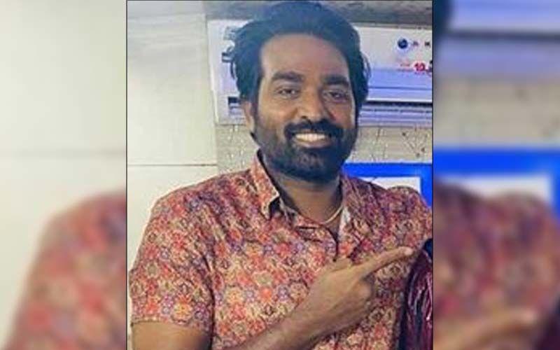 #VJS46: Vijay Sethupathi Shoots For His Upcoming Cop Thriller