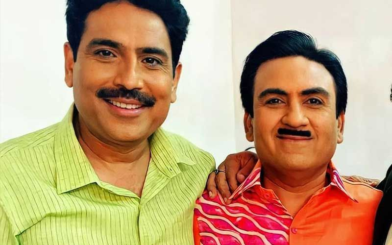 Taarak Mehta Ka Ooltah Chashmah's Jethalal Aka Dilip Joshi And Taarak Aka Shailesh Lodha Are Not On Good Terms And Don't Speak With Each Other? Deets INSIDE