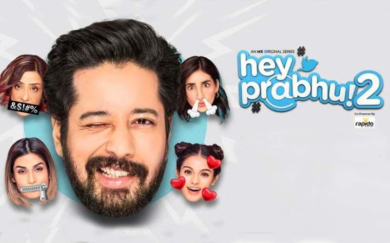 Hey Prabhu 2: Here Are 5 Reasons This Light-Hearted MX Original Series Starring Rajat Barmecha As Tarun Prabhu Is A Must Watch