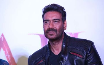 Man Arrested For Blocking Ajay Devgn's Car Over His Tweet On Farmers' Protest Released On Bail