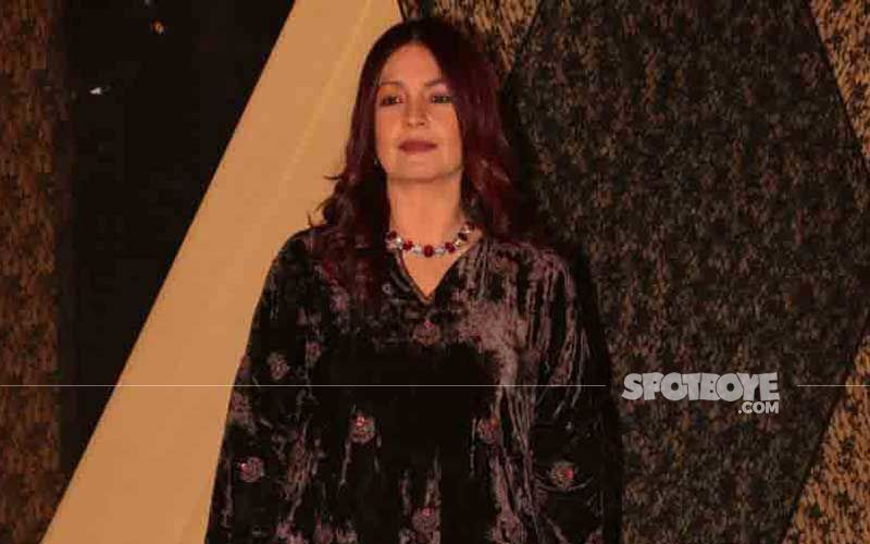 Bombay Begums' Pooja Bhatt Opens Up About Being Away From Screen; 'I Couldn't Have Asked For A Better Comeback'