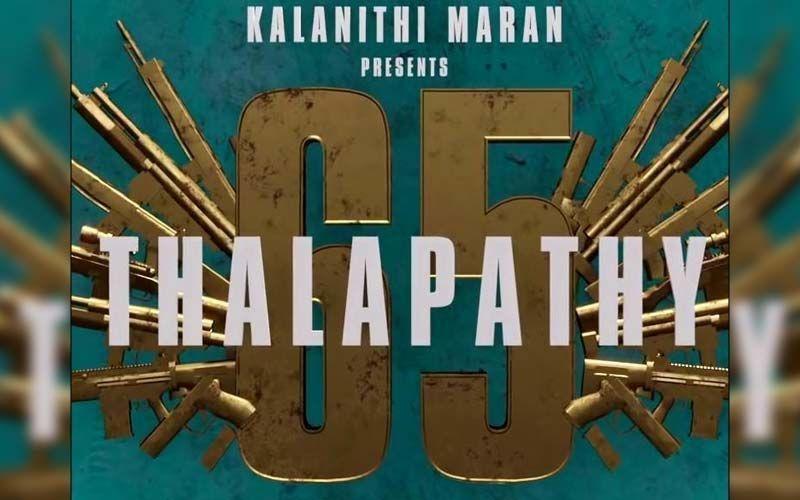 Thalapathy 65: Vijay Chandrashekhar Starrer Film Helmed By Nelson Dilipkumar Goes On Floors