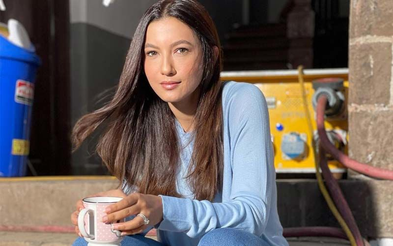 Gauahar Khan After Her COVID-19 Result Controversy: 'I Won't Let Anyone Suffer Because Of The Confusion'