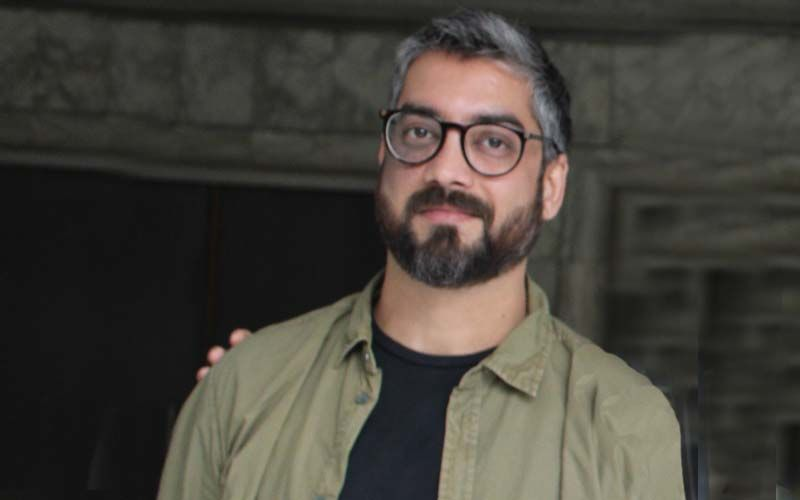 Badhai Ho Director Amit Sharma On Fighting Covid-19: 'It Was Difficult To Manage Alone But Was Plain Good Fortune That My Family Was spared'