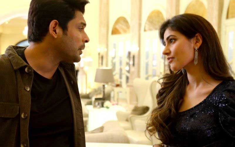 Broken But Beautiful 3: Sidharth Shukla's Fan Shares Unseen BTS Pic; Calls Agastya Rao And Rumi Desai's Chemistry 'Perfection'