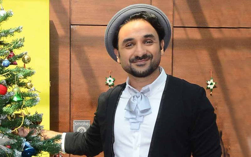 Vir Das Has A Funny Take On India Supplying Coronavirus Vaccine To Other Countries
